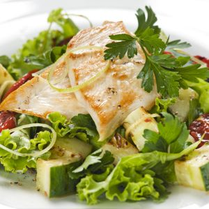Main Salads - Fitness Chef