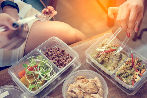 Health Food Blog London