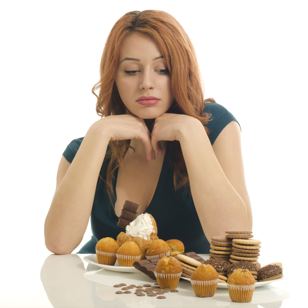 Do You Struggle with Binge Eating?