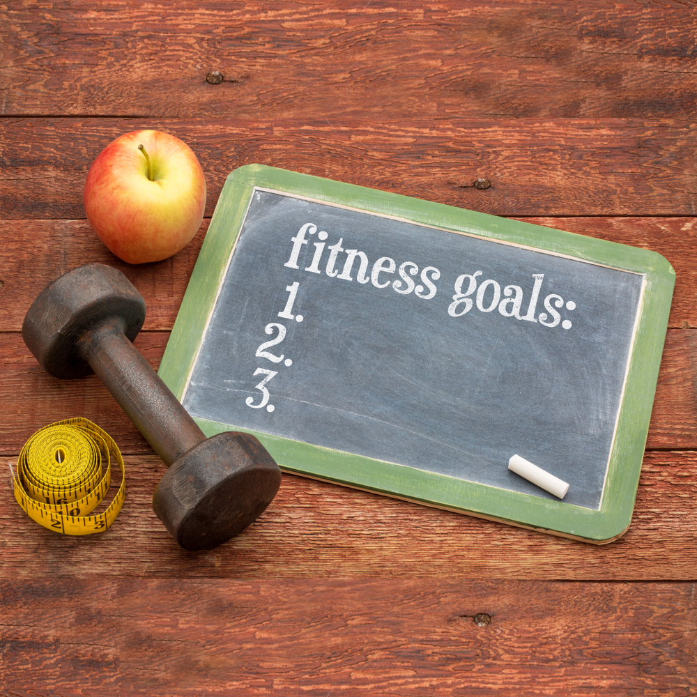 How to Stay on Track with Your Fitness Goals