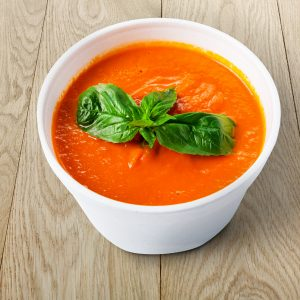 The Vegan Chef - Vegan Soup